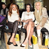 OIC - ENTSIMAGES.COM - Stooshe at the  LFW a/w 2016: Fashion DNA Pakistan - catwalk showw  in London 20th February 2016 Photo Mobis Photos/OIC 0203 174 1069