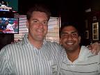Shawn Ferguson and Rahul Sharma