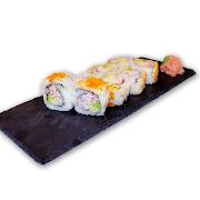 93. California Sushi Roll