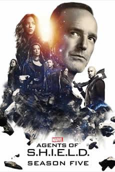 Baixar Série Agentes S.H.I.E.L.D. da Marvel 5ª Temporada Torrent Grátis