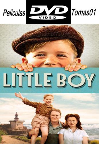 Little Boy (El Gran Pequeño) (2015) DVDRip