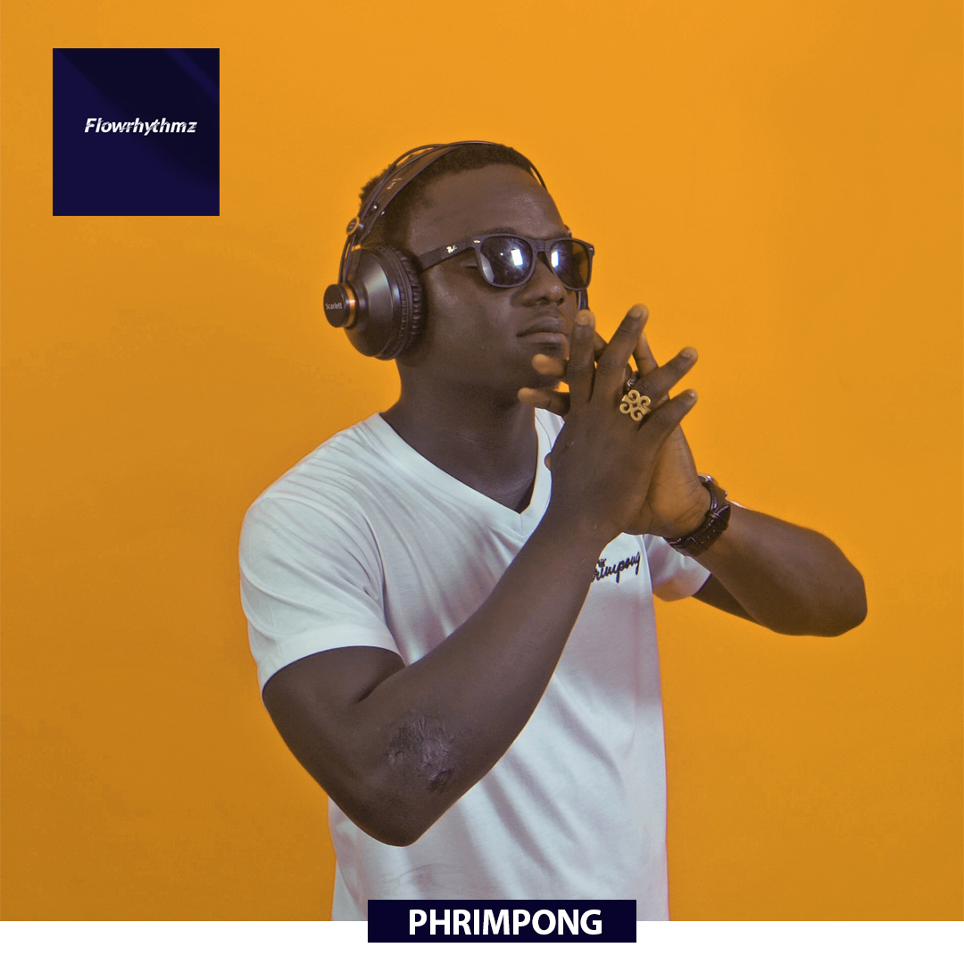 Phrimpong