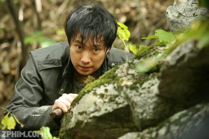 Ảnh trong phim Rêu - Moss 1