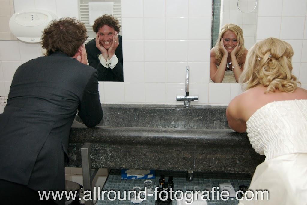 Bruidsreportage (Trouwfotograaf) - Foto van bruidspaar - 239