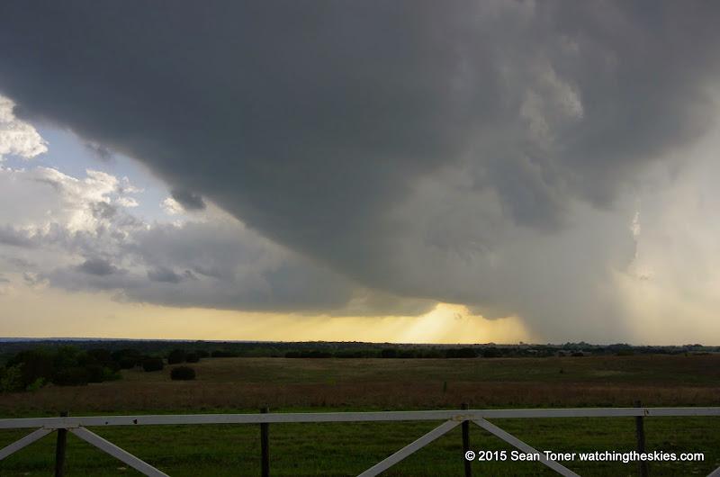 04-13-14 N TX Storm Chase - IMGP1334.JPG