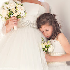 Wedding photographer Anastasiya Dolganovskaya (dolganovskaya). Photo of 10.10.2014