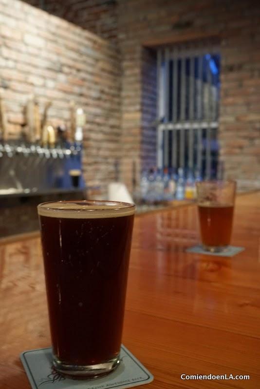 Cerveza en Oregon