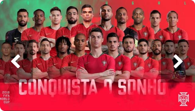 Portugal-23-convocados