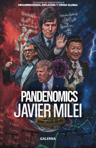 Pandenomics