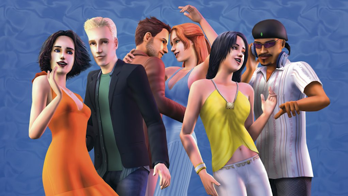 |NEWS&UPDATES| THE SIMS 2 CELEBRATES 17 YEARS OF LIFE IN 3D