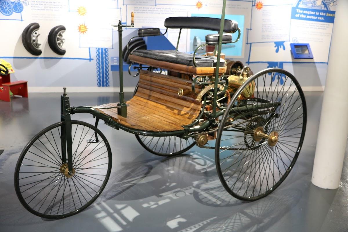 The British Motor Museum 0564.JPG