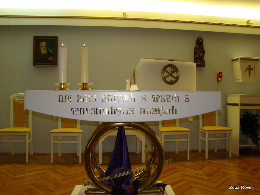 Duhovne vježbe 2010 - DSC04513.JPG