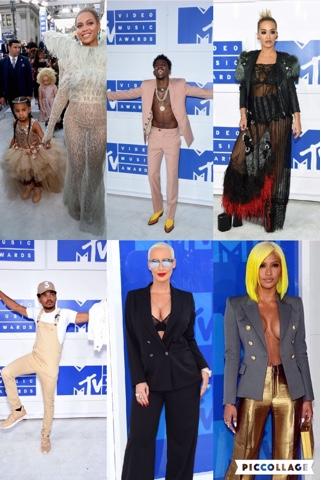 VMA 2016