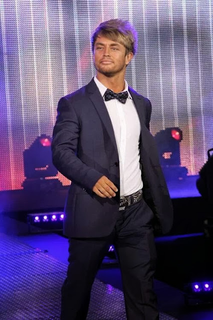 Rockstar Spud Is The Next Big Thing In TNA...And Here's The Facts