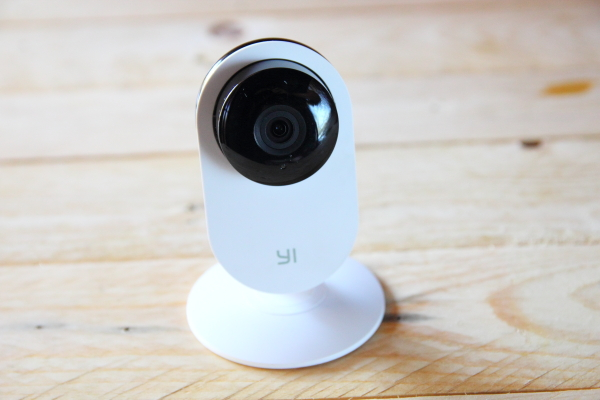 Xiaomi Xiaoyi Ants Camera 720p
