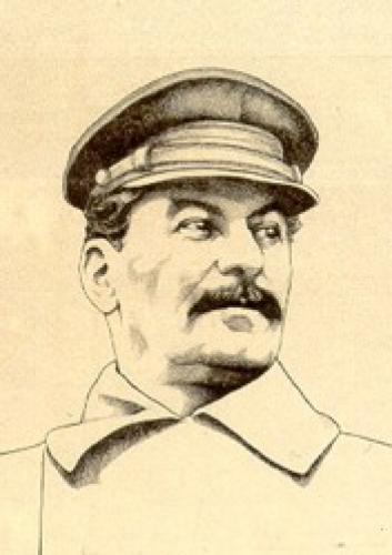 Сталин - враг или друг