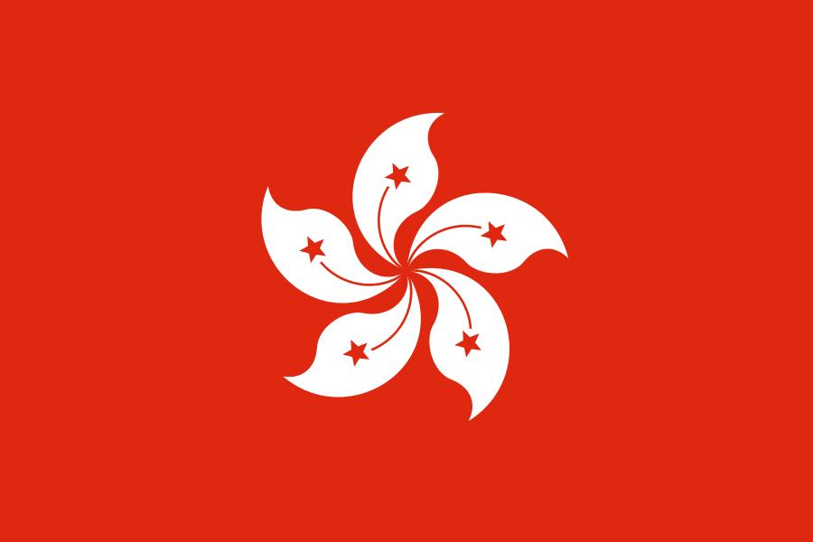 파일:홍콩 특별행정구기.png