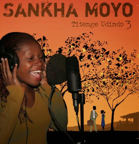 Sankha Moyo cover