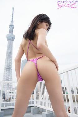 Uzuki Rio 兎月りお