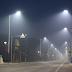 Đèn led đường phố – thiết bị kết nối những con đường