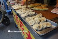 京城蔥花大餅