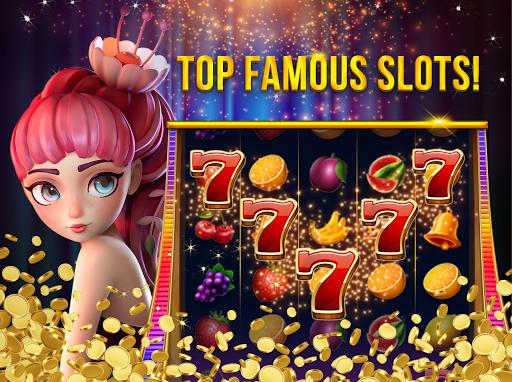 Sweet Slots Casino: Jigsaw Puzzles & Slot machines ss3