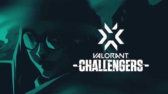 Valorant Challenger 2. Hafta Ana Etkinlik - 1. Gün Özet