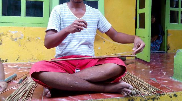 Kampung Layang Layang Pasuruan Jawa Timur