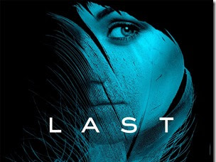 On My Radar: Last Kiss (First and Last #2) by Laurelin Paige