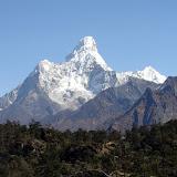 Nepal - Valles del Khumbu y Gokio