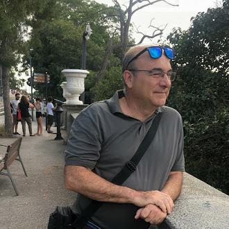 Mirador de Montjuïc
