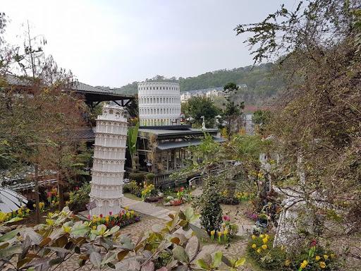 10D9N Taiwan Trip: Carton King Creativity Park, Taichung Part 3