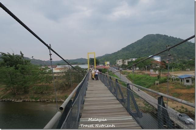 馬來西亞沙巴 九如河泛舟 溜索 (53)