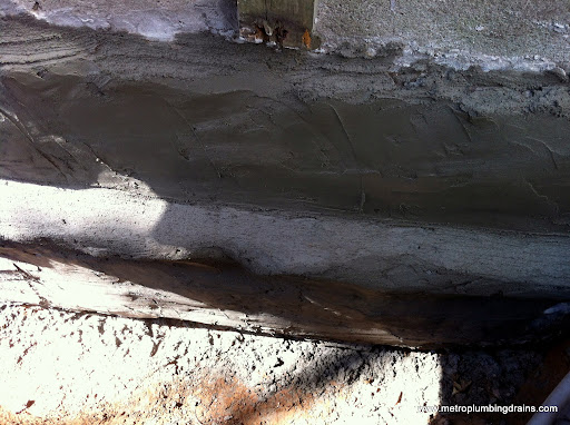 Waterproofing in Aurora