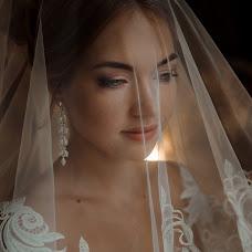 Свадебный фотограф Алина Рыжая (alinasolovey). Фотография от 14.12.2017