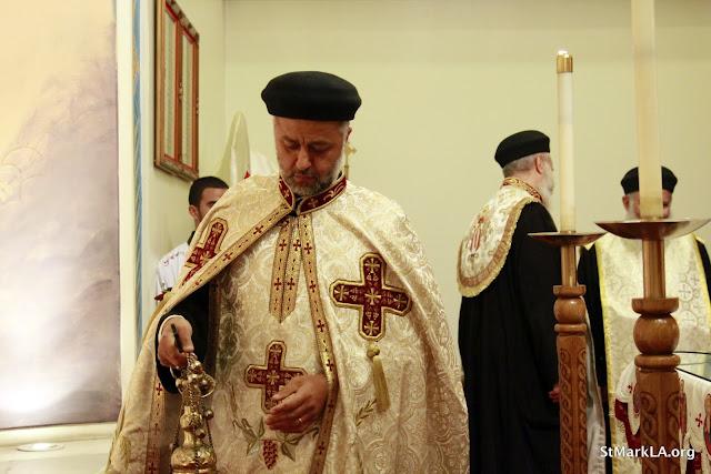 Rites of receiving Fr. Cyril Gorgy - _MG_0882.JPG