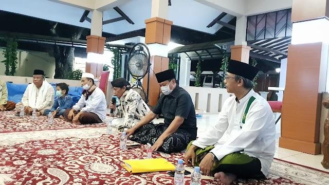Ngaji Bareng Kapolda, Bersama Tokoh Ulama Banten