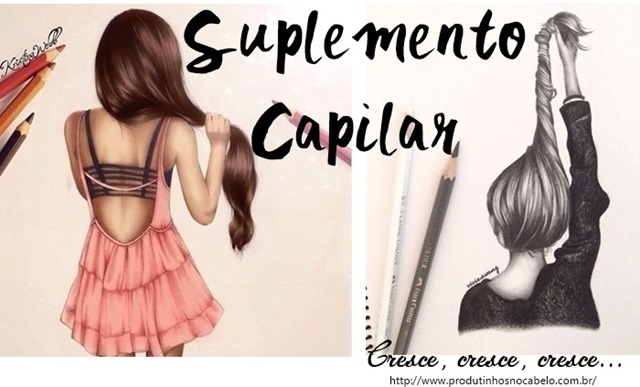 Suplemento Capilar