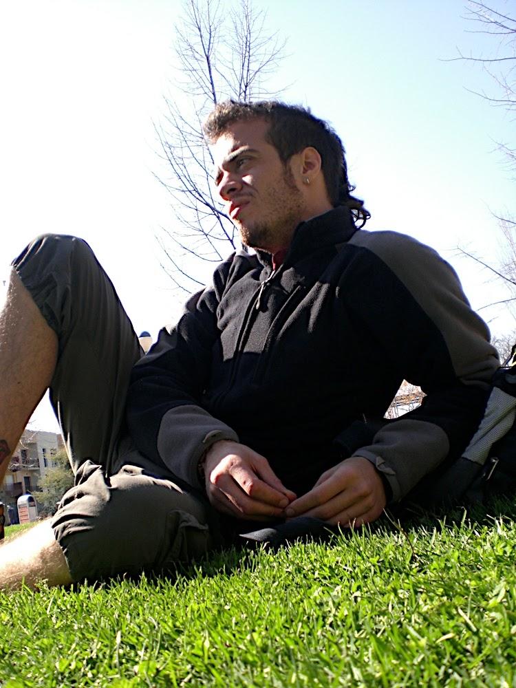 Sortida Sant Salvador de les espasses 2006 - CIMG8449.JPG