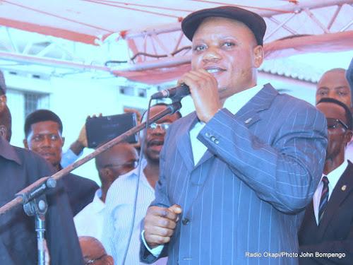 RDC : l'UDPS annonce son congrès extraordinaire pour fin février