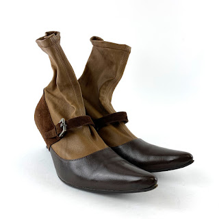Dirk Bikkembergs Ankle Boots
