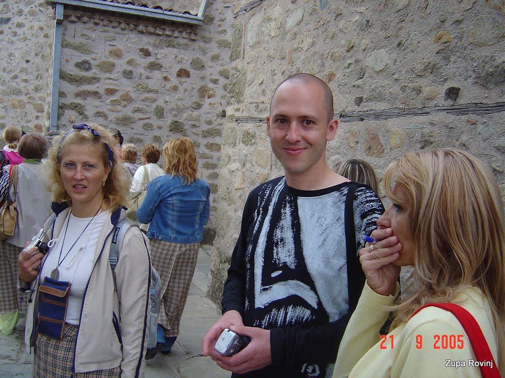 Stopama sv. Pavla po Grčkoj 2005 - DSC05105.JPG