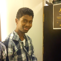 User image: vignesh Duraibabu