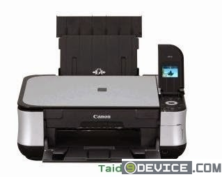Canon PIXMA MP545 lazer printer driver | Free save & deploy