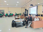 Machfud Azhari : Sudah saatnya Pemuda berkecimpung dalam Pembangunan Daerah