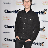 OIC - ENTSIMAGES.COM - Ben Hanlin at the  Chortle Comedy Awards in London 22nd March 2016 Photo Mobis Photos/OIC 0203 174 1069