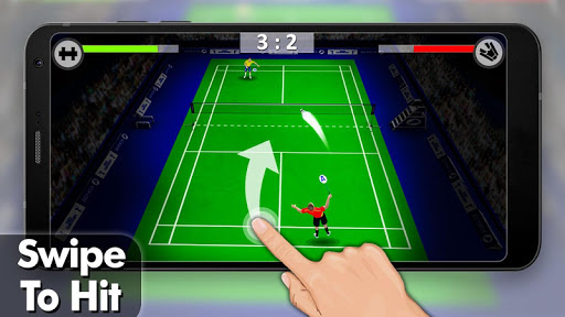 Badminton Super League 2018 1.0 screenshots 4