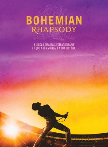 Crítica | Filme | Bohemian Rhapsody