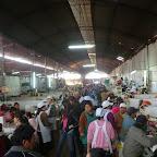 Los Pozos Markt, Santa Cruz