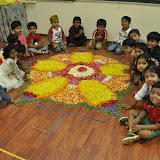 Kindergarten Onam Celebration